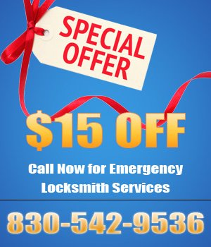 Locksmith Somerset TX Offer